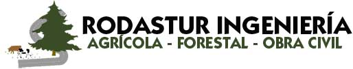 Rodastur Ingenieros Agrícola Forestal y Obra Civil en Asturias